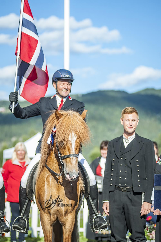 Happy happy Foto: Sofie Lahtinen Carlsson