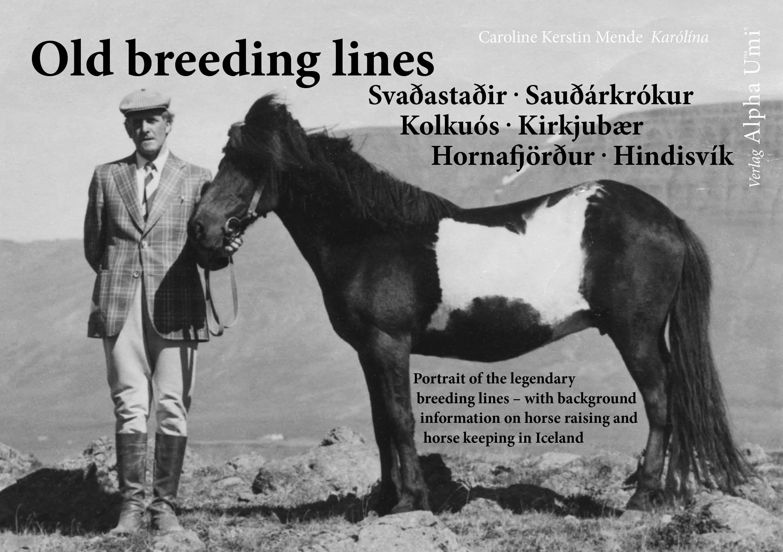 1606 Breeding lines Umschlag Titel