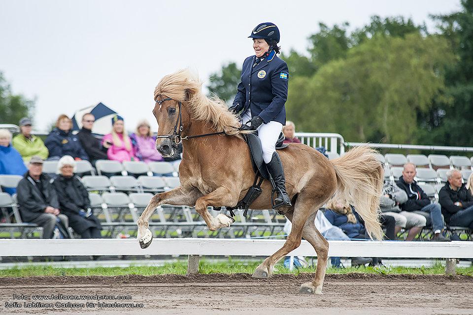 Borgfjörd, 19 år och still going strong! Foto: Sofie Lahtinen Carlsson (www.toltaren.wordpress.com)