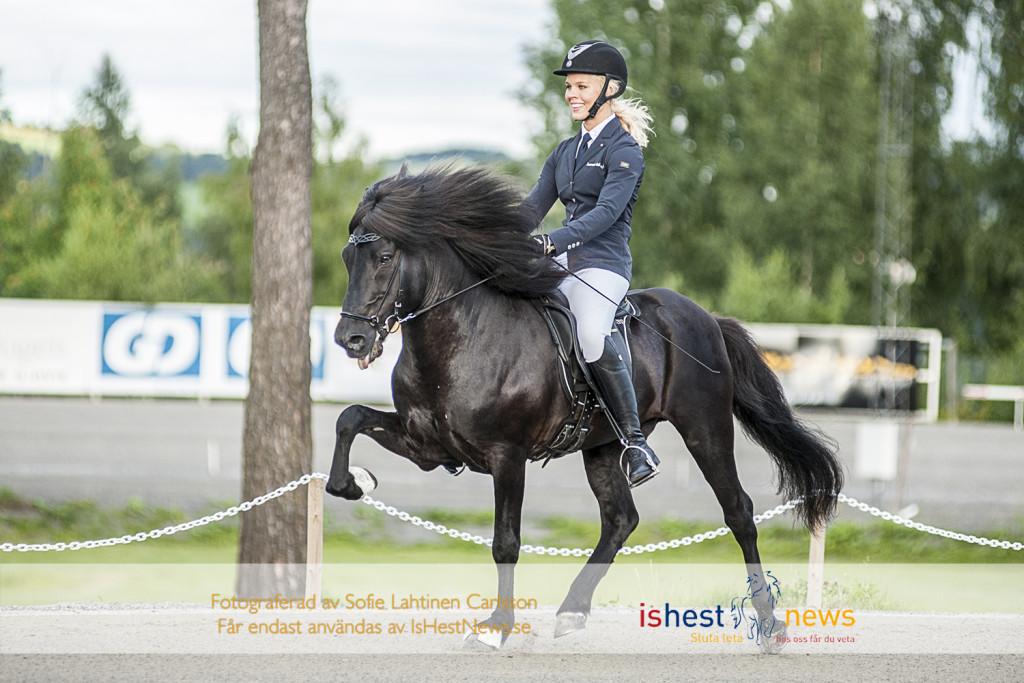 Arnella Nyman [FI] - Thór från Järsta [SE2003104825]7,10