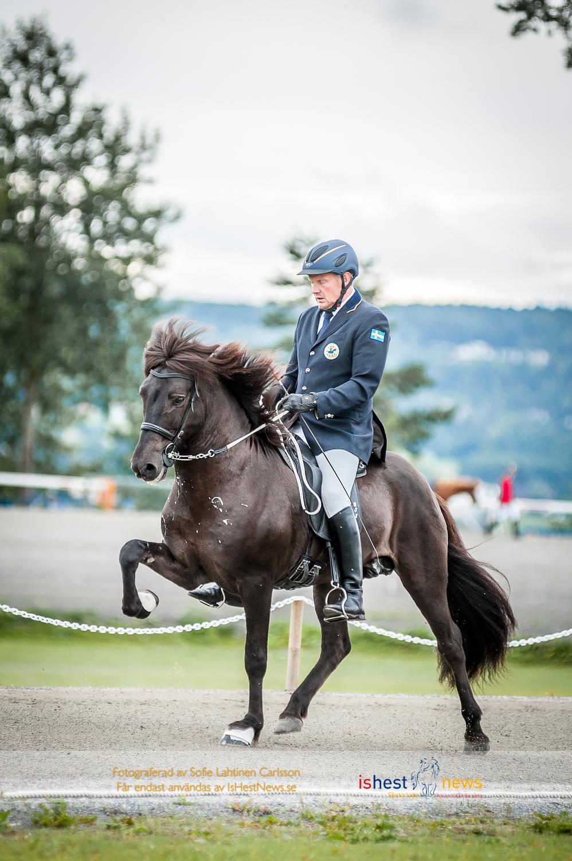 Vignir och Ivan! Bäst! Foto: Sofie Lahtinen Carlsson