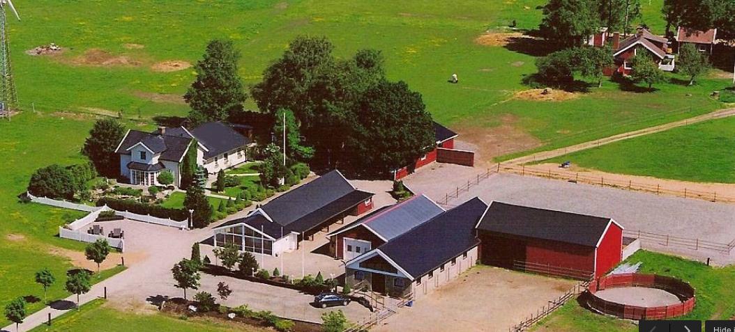 Horshaga fortsätter att vara en gård för islandshästar.