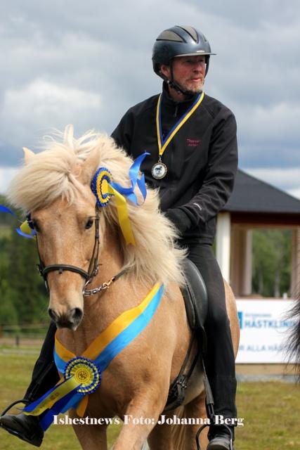 Thorvaldur 250m
